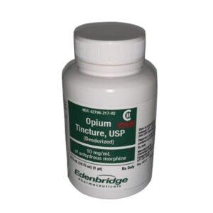 Buy Opium Tincture 10mg/ml Online