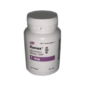 Buy Xanax Alprazolam 1mg Online