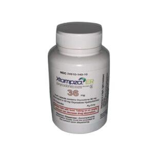 Buy Xtampza ER 36mg Online