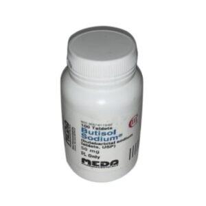 Buy Butisol Sodium 50mg Online