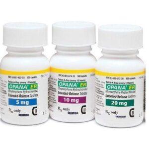 Buy Opana ER 20mg Online