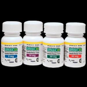 Buy Opana ER 40mg Online